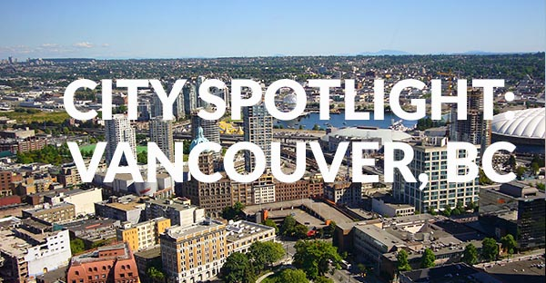 A look at the breweries in Vancouver, British Columbia