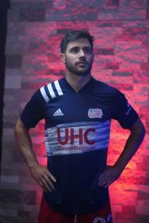 Revolution Captain
