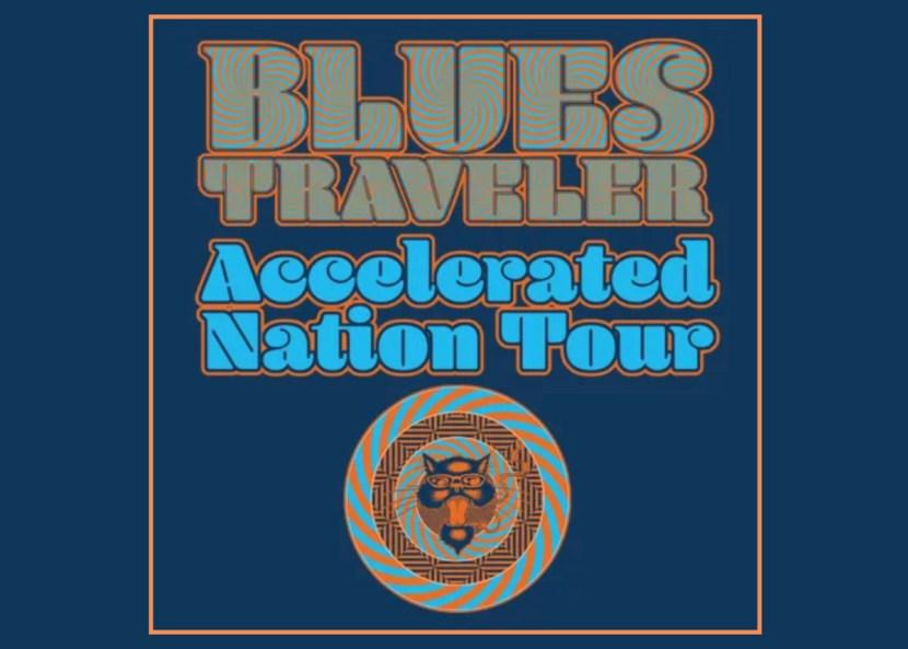Blues Traveler | Hot Springs, AR