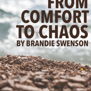From Comfort to Chaos