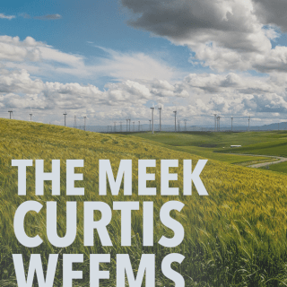 The Meek Curtis Weems