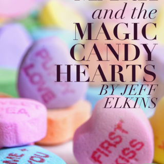 Mark and the Magic Candy Hearts