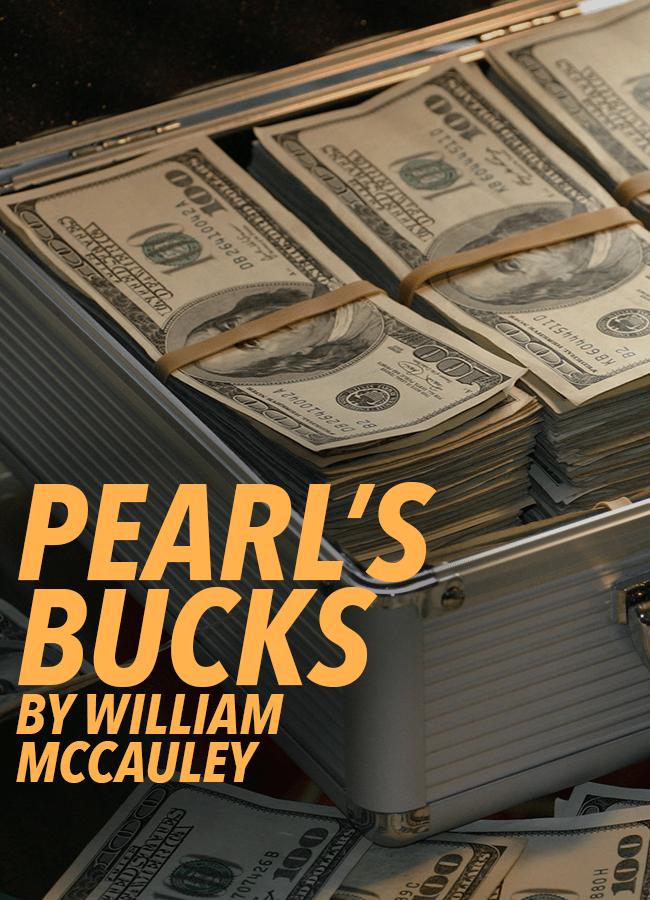 Pearl's Bucks