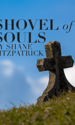 Shovel of Souls