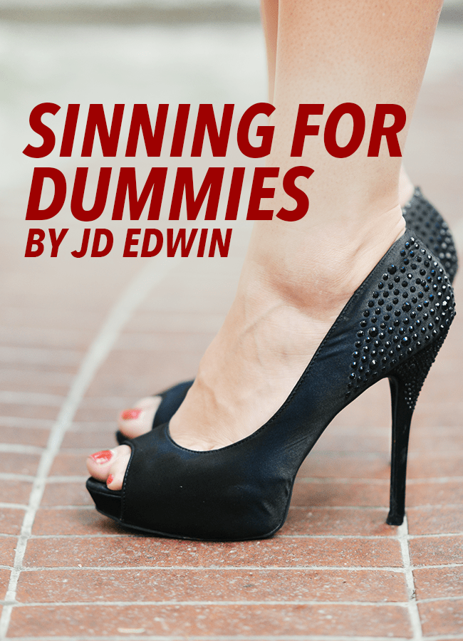 Sinning for Dummies