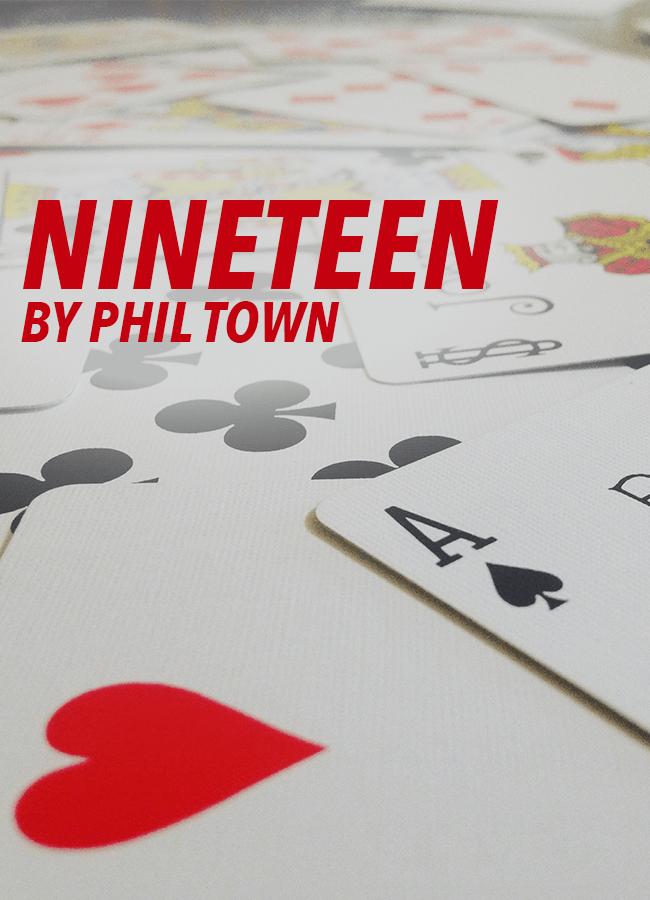 Nineteen