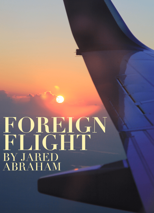Foreign Flight