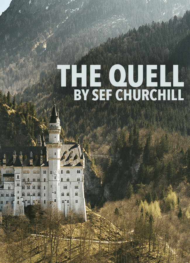 The Quell