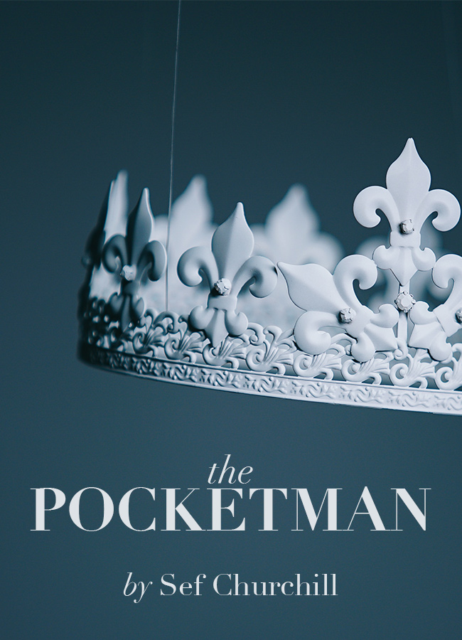 The Pocketman