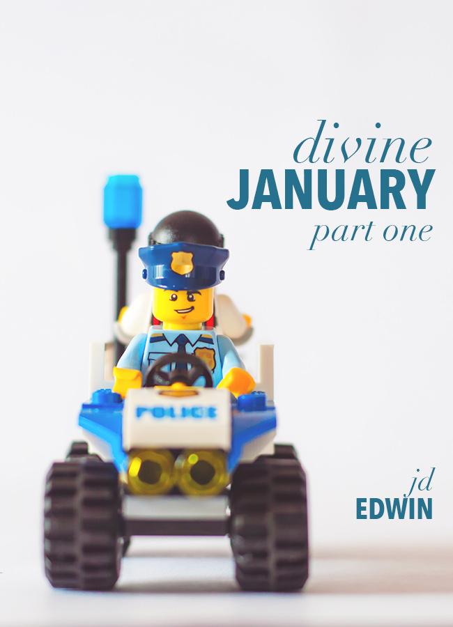 Divine January