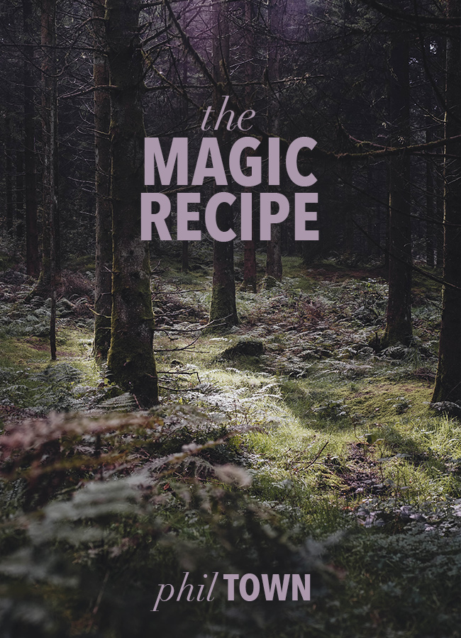 The Magic Recipe