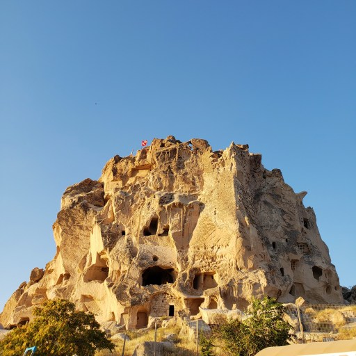 What to see in Cappadocia