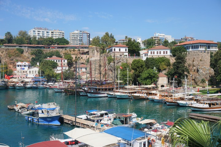 10 Things to do in Antalya