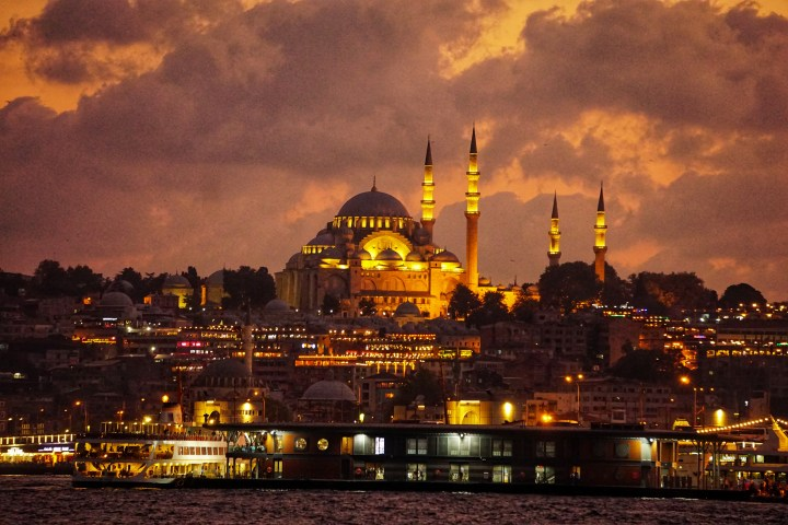 8 Days in Turkey – Itinerary & Travel Guide