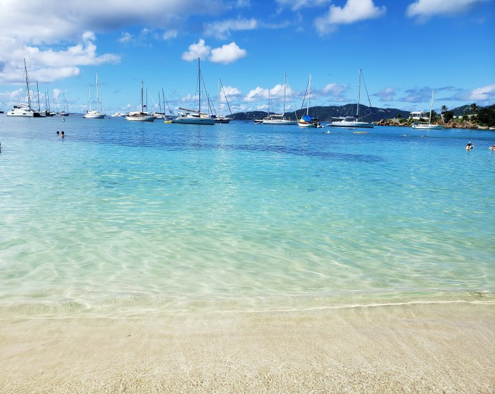 7 Things to See in Saint Thomas, USVI
