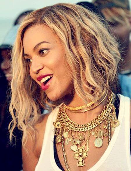 beyonce s short haircuts and hairstyles