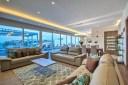 Villa Gaia Living Room Sofa