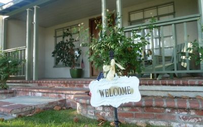 Sweet Cali Bungalow in Ontario California for Sale