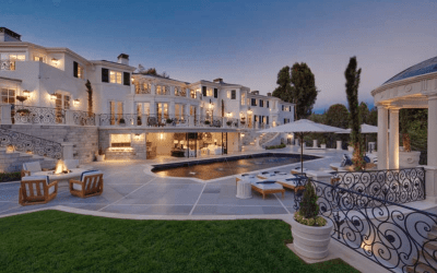 United States – Most Expensive Homes Sold in 2015