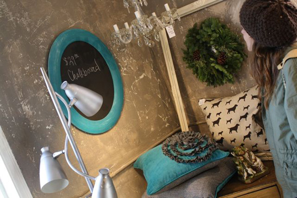 aqua corner | the both and | shorts and longs | julie rybarczyk
