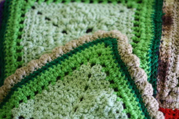 greens | shorts and longs | julie rybarczyk a16