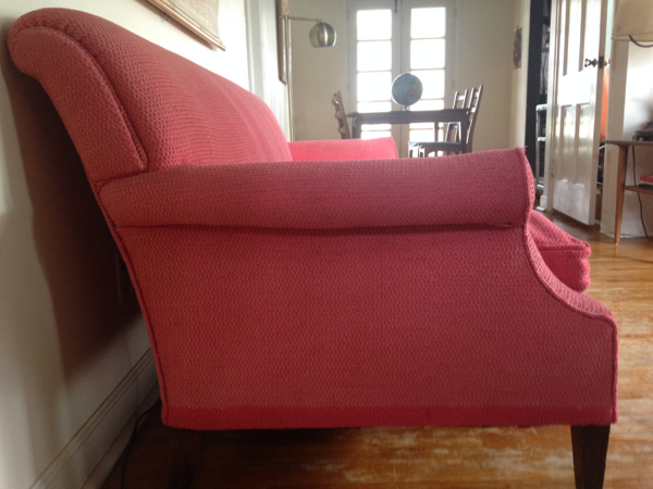 pink couch - shorts and longs - julie rybarczyk 33