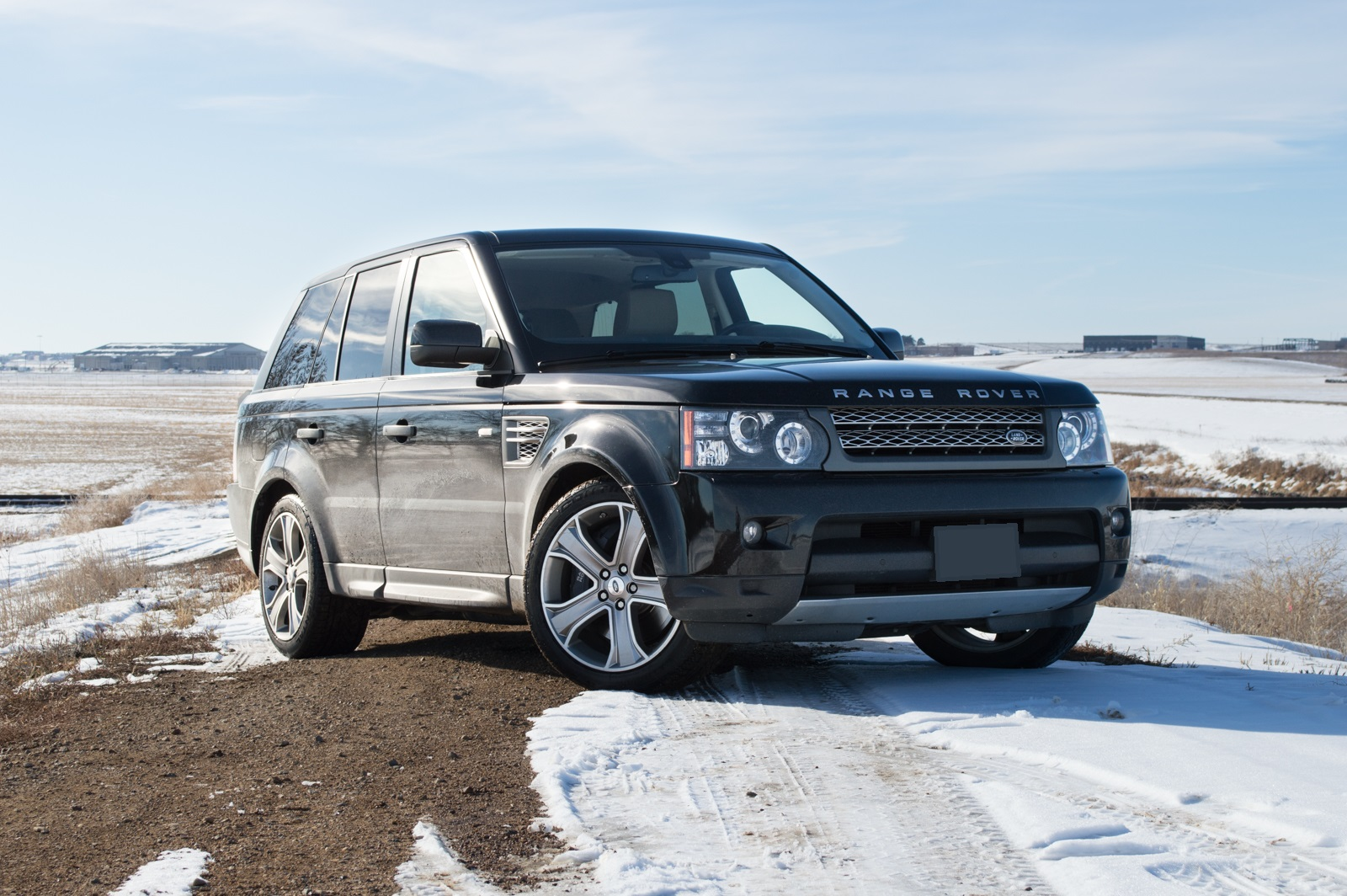 driven 2011 range rover sport short shift. Black Bedroom Furniture Sets. Home Design Ideas
