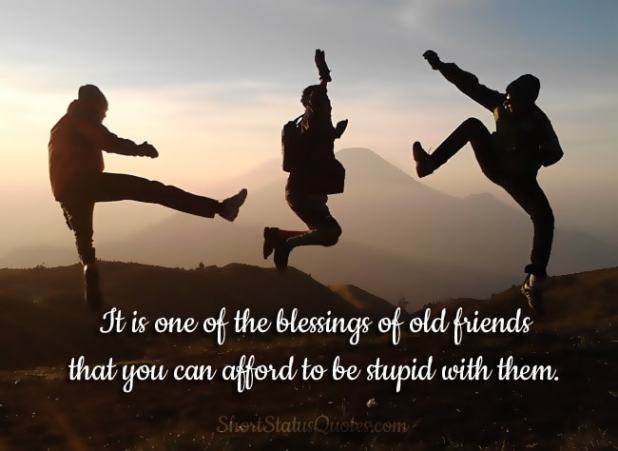 Funny-Friends-Forever-Status
