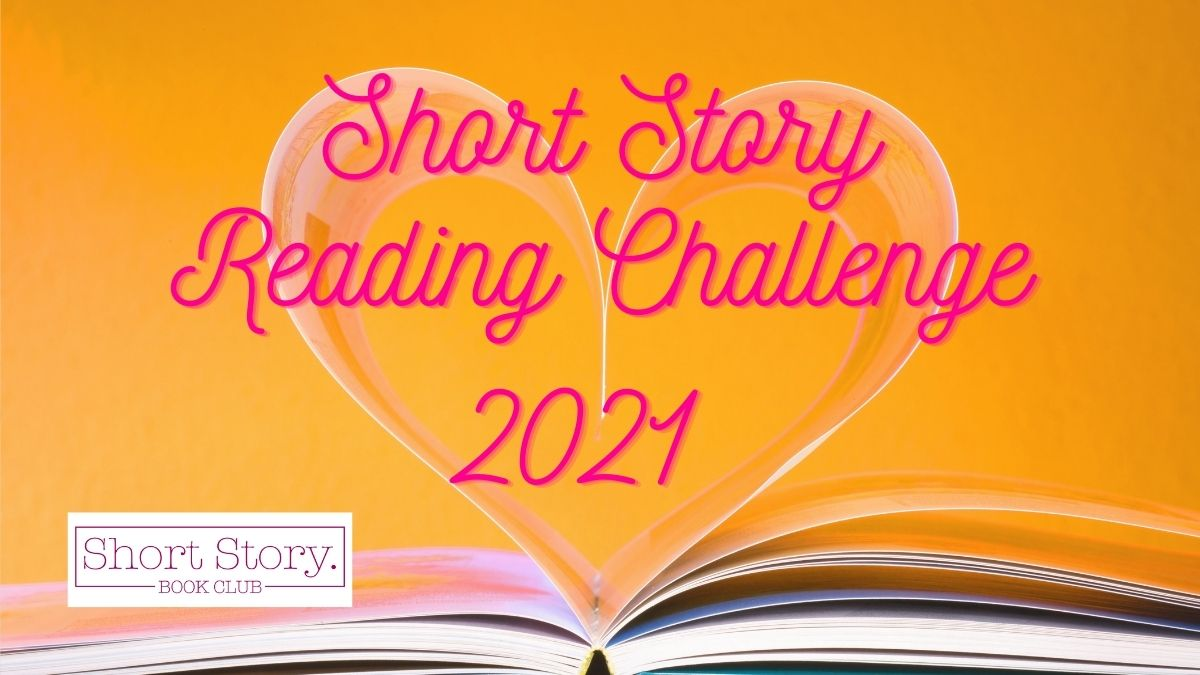 short story reading challenge 2021