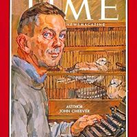 'The Five-Forty-Eight' by John Cheever
