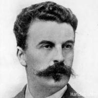 'A New Year's Gift' by Guy de Maupassant