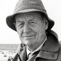'A Day' by William Trevor