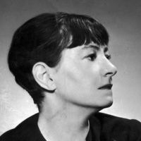 'But The One On The Right' by Dorothy Parker