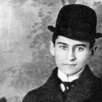 'Unhappiness' by Franz Kafka