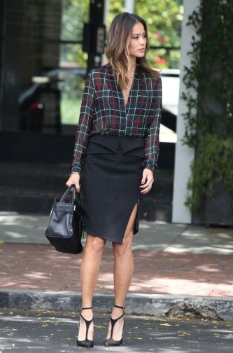 Style to Admire--Jamie Chung (2015)_2
