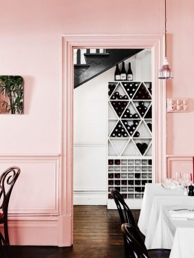 Home Envy-Pink Walls_3