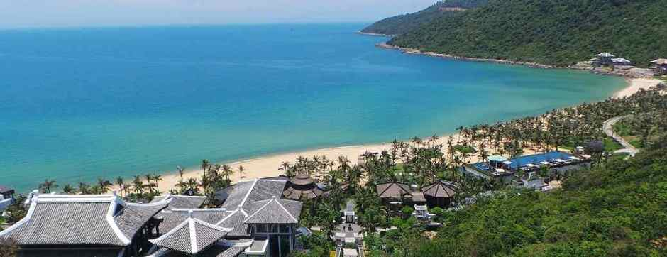 InterContinental Danang Sun Peninsula Resort9