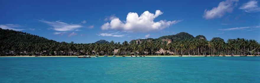 Outrigger Phi Phi Island