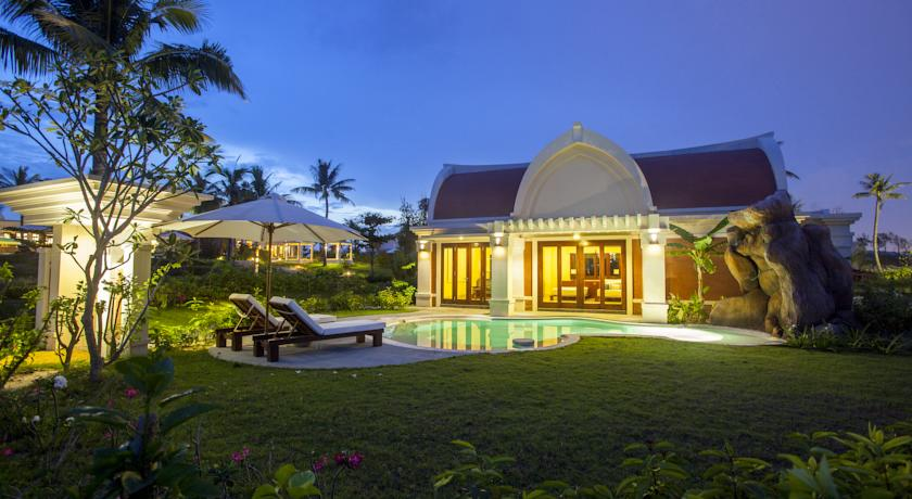 Pulchra Resort - Da Nang