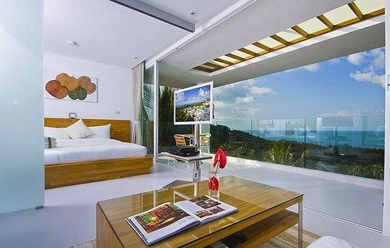Samui Code Hotel1