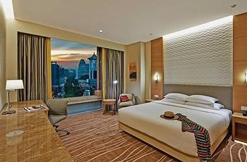 Hotel Jen Orchardgateway Singapore2