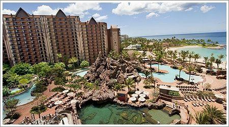 Vinpearl Luxury Nha TrangAulani, a Disney Resort&Spa (5)-004