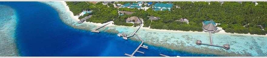 ISLAND HIDEAWAY AT DHONAKULHI MALDIVES SPA & MARINA