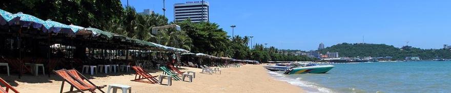 Pattaya / パタヤのベストシーズン