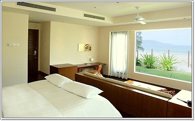 Pullman Danang Beach Resort5
