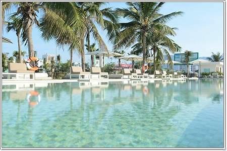 Fusion Suites Danang Beach2