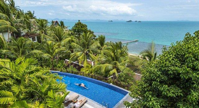 InterContinental Samui Baan Taling Ngam Resort5