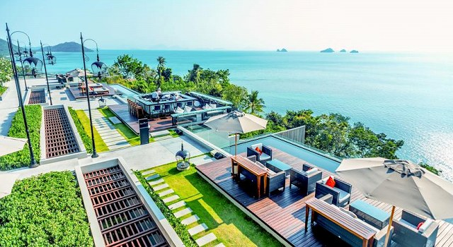 InterContinental Samui Baan Taling Ngam Resort6