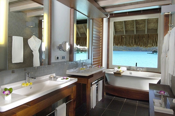 InterContinental Bora Bora Resort&Thalasso Spa6