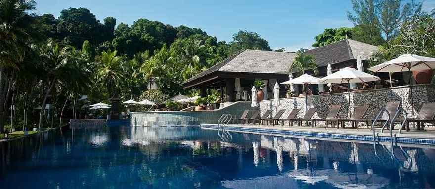 Pangkor Laut Resort10